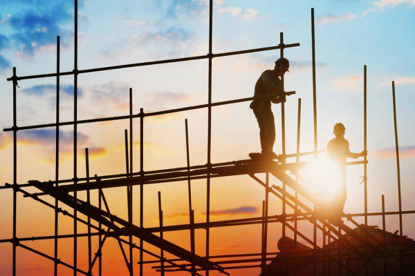 "Sector confidence ""steady"" but builders call for stability"