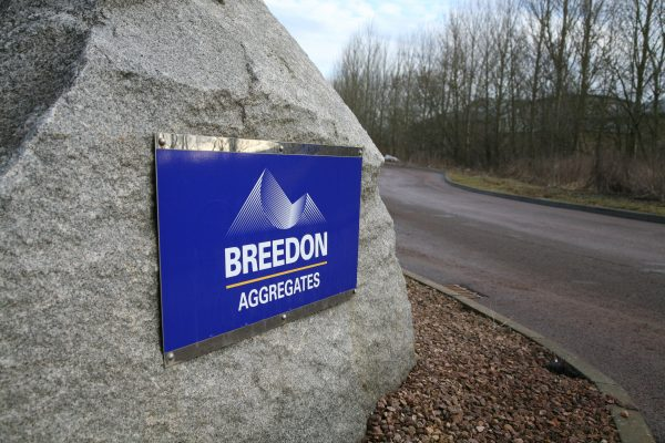 Breedon gets green light to complete Hope acquisition