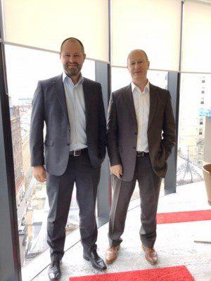 WSP   Parsons Brinckerhoff make new senior appointments