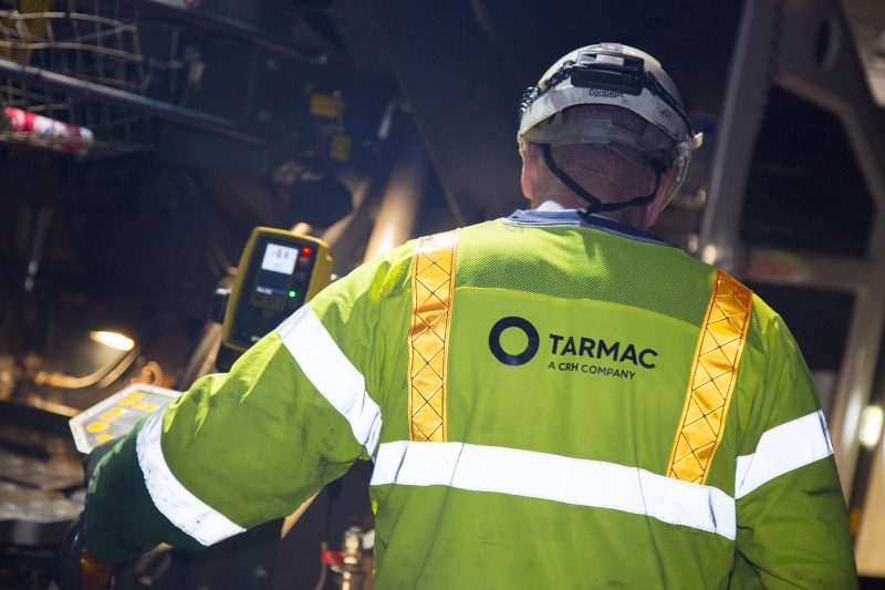 Image - Tarmac and Amey set new benchmark for surfacing north of the border