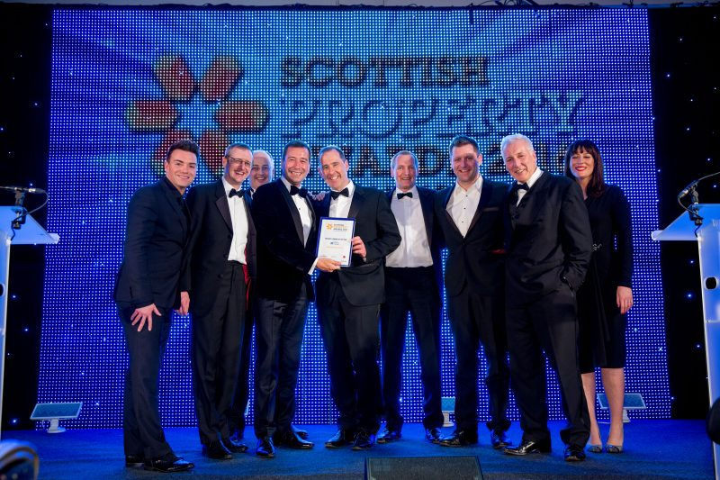 The 3rd Annual Scottish Property Awards. Picture by John Young © www.youngmedia.co.uk 2016 ALL RIGHTS RESERVED