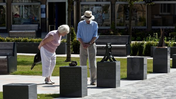 Further award joy for Helensburgh's Outdoor Museum