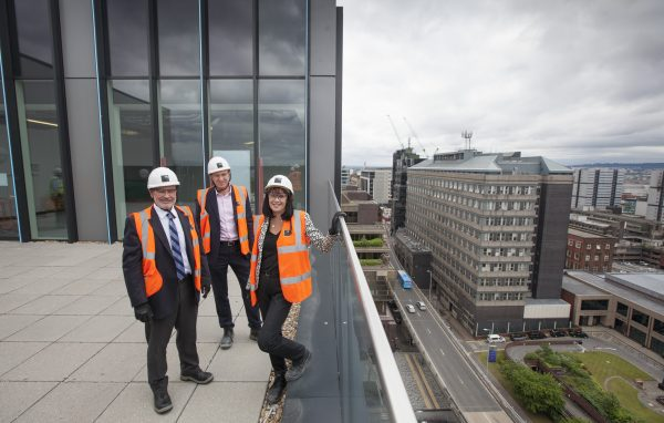 New Glasgow base gives KPMG room to grow