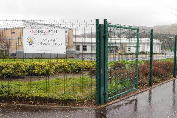 Remedial works completed on closed Edinburgh schools