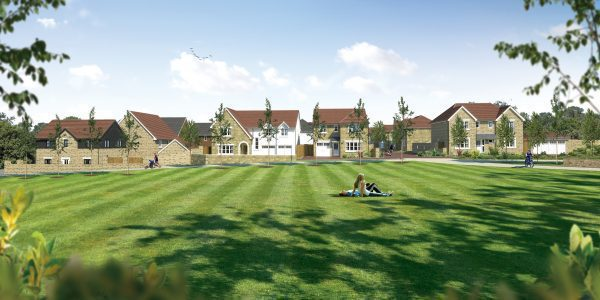 Stewart Milne Homes to open doors to Bishopton development