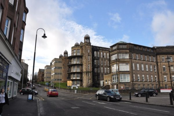 Ex-hospital site to be redeveloped for housing