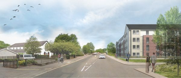 New Renfrew development gets the go-ahead