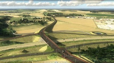 Balfour Beatty bags £35m Perth roads contract