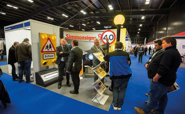 Road Expo Scotland gets set to make tracks for the Capital