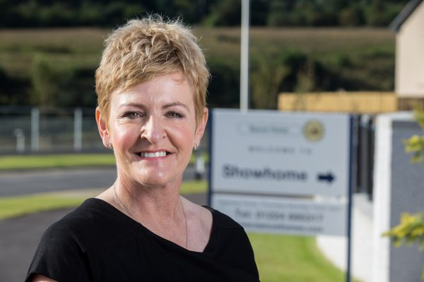Housebuilder adds new sales and marketing director