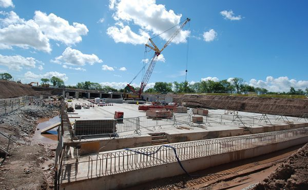 Concrete evidence of Kijlstra success