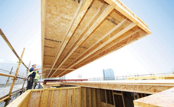 Offsite can deliver the keys to affordable housing projects