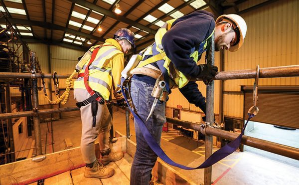 CPD courses will help UK lead the way on safety