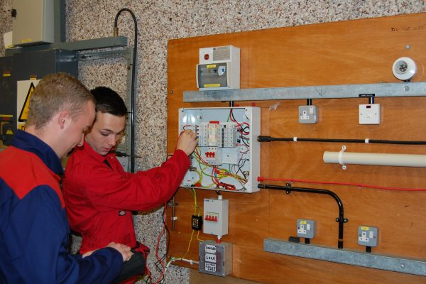 New campaign launched to promote electrical safety