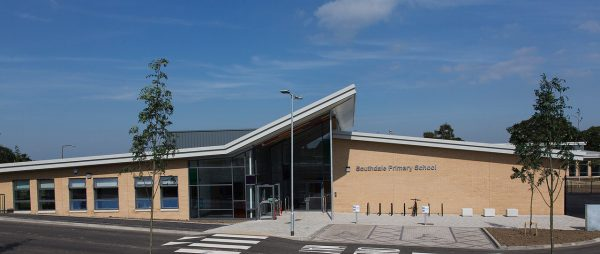"New ""energy efficient"" West Lothian school up and running"