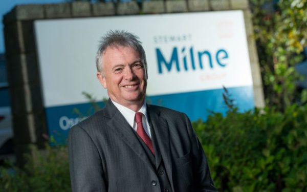"""Challenging"" north east market hits Stewart Milne profits"