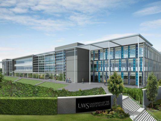 New university campus set for Hamilton