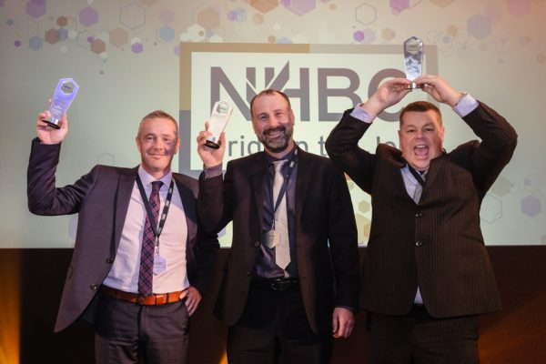 NHBC honours Scotland's top site managers