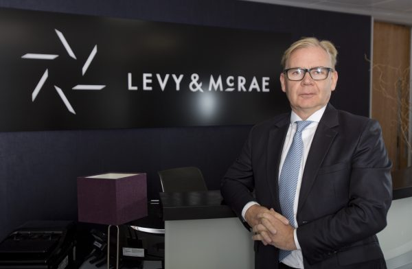 Levy & McRae appoints construction law specialist as partner