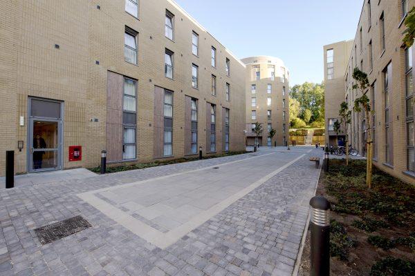 "New Edinburgh development suits the ""modern student"""
