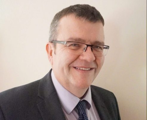Ashwood Scotland appoints new construction director