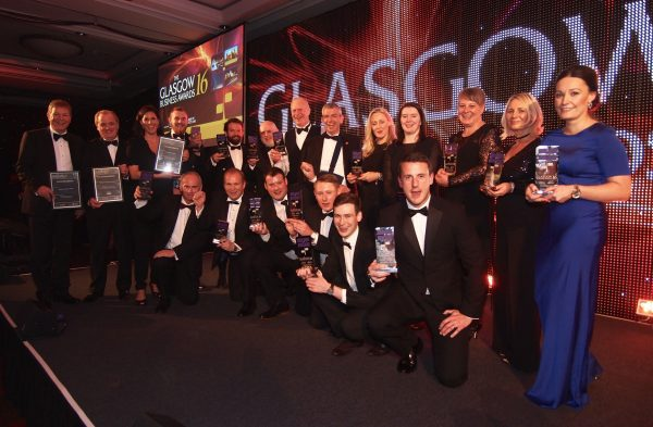 City Building celebrates hat-trick of awards