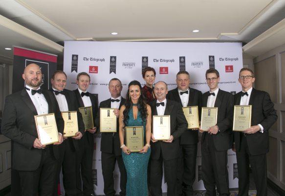 Five stars for Dandara at UK Property Awards