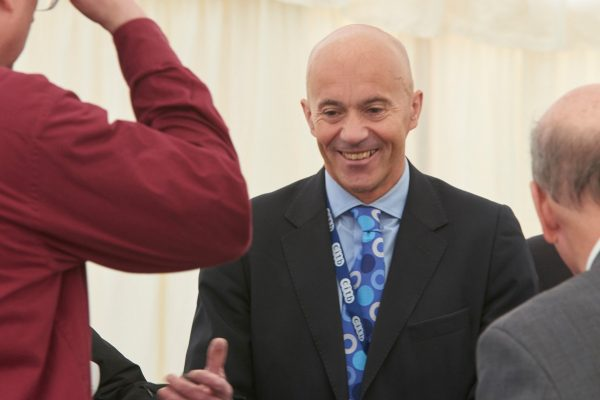CITB chief executive to stand down