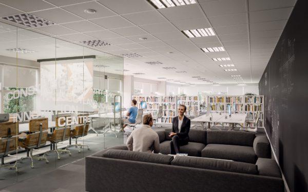 Construction Scotland Innovation Centre set for recruitment drive