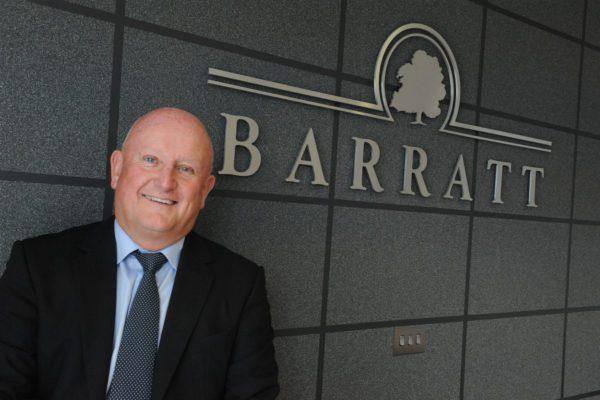 New Barratt sites to provide jobs boost