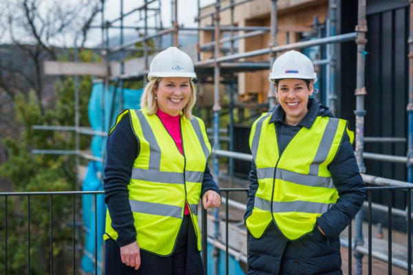 Industry specialists set for India charity housebuilding initiative