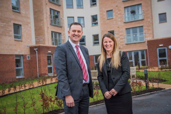 Retirement housebuilder makes key Scottish appointments