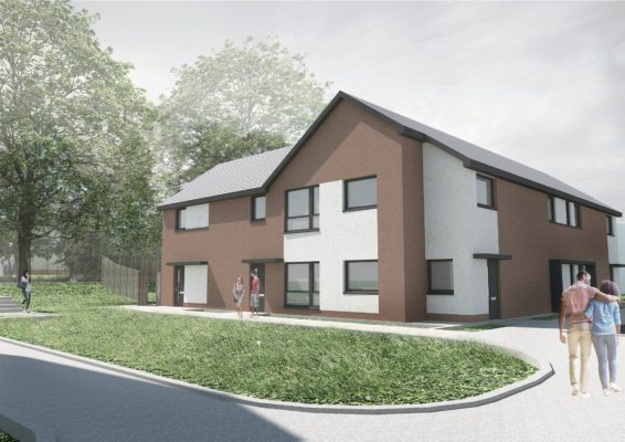 CCG to start work on trio of Perth and Kinross developments