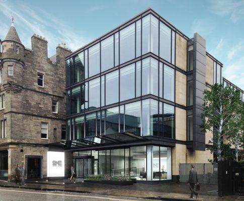 Brexit starts to impact Edinburgh office market