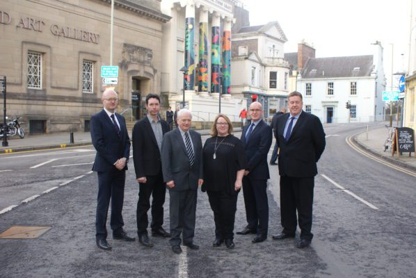 BAM to deliver multi-million pound Perth Museum and Art Gallery revamp