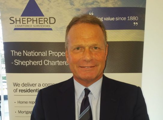 Shepherd appoints new partners following merger