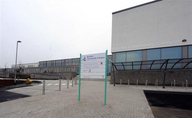 protan-brechin-community-campus