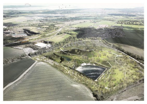 Proposed surfing facility tipped to make waves in local community