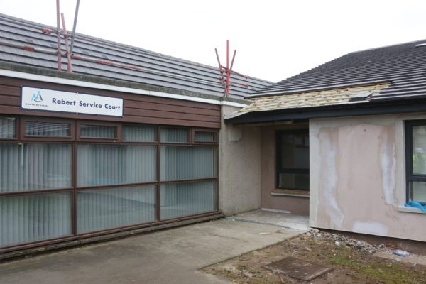 Ayrshire firm to take on sheltered housing refurb