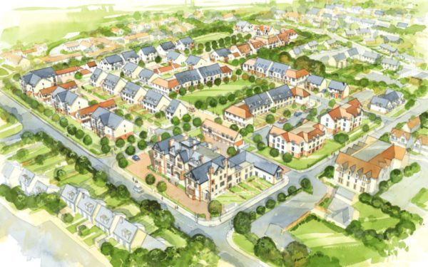 Gullane housing development gets the go-ahead