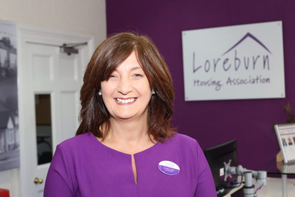 Loreburn chief executive in the frame for top housing prize
