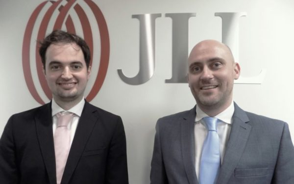 JLL announces Scottish-based ratings team