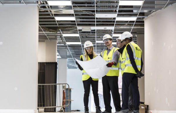 Motherwell schools set for facelift