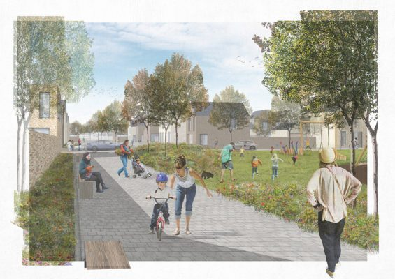 Green light for Craigie Campus plans
