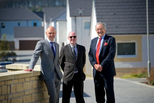 Housing minister sees planning policy in action