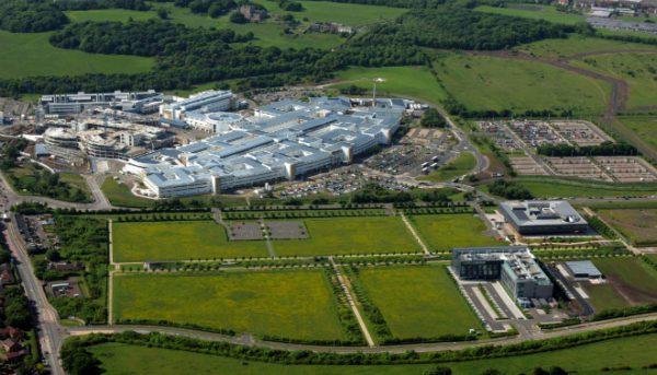 Edinburgh bioQuarter transport planning role for Sweco