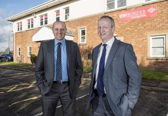 Frameworks help Esh step up social housing drive
