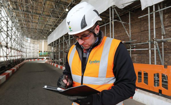 Site manager app vows to drive efficiency