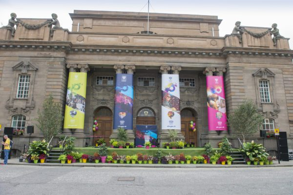 BAM appointed for Perth City Hall renovation