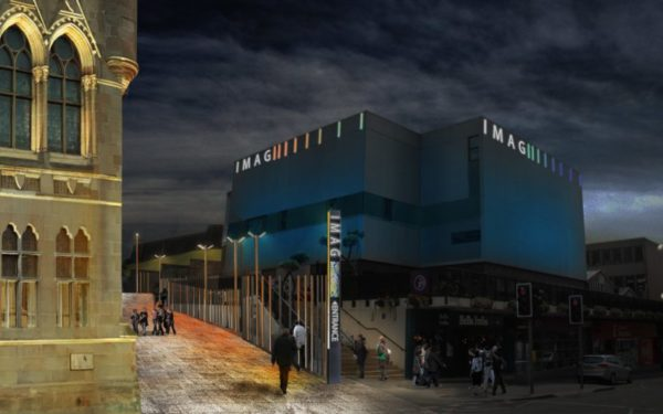 Inverness Museum plans unveiled